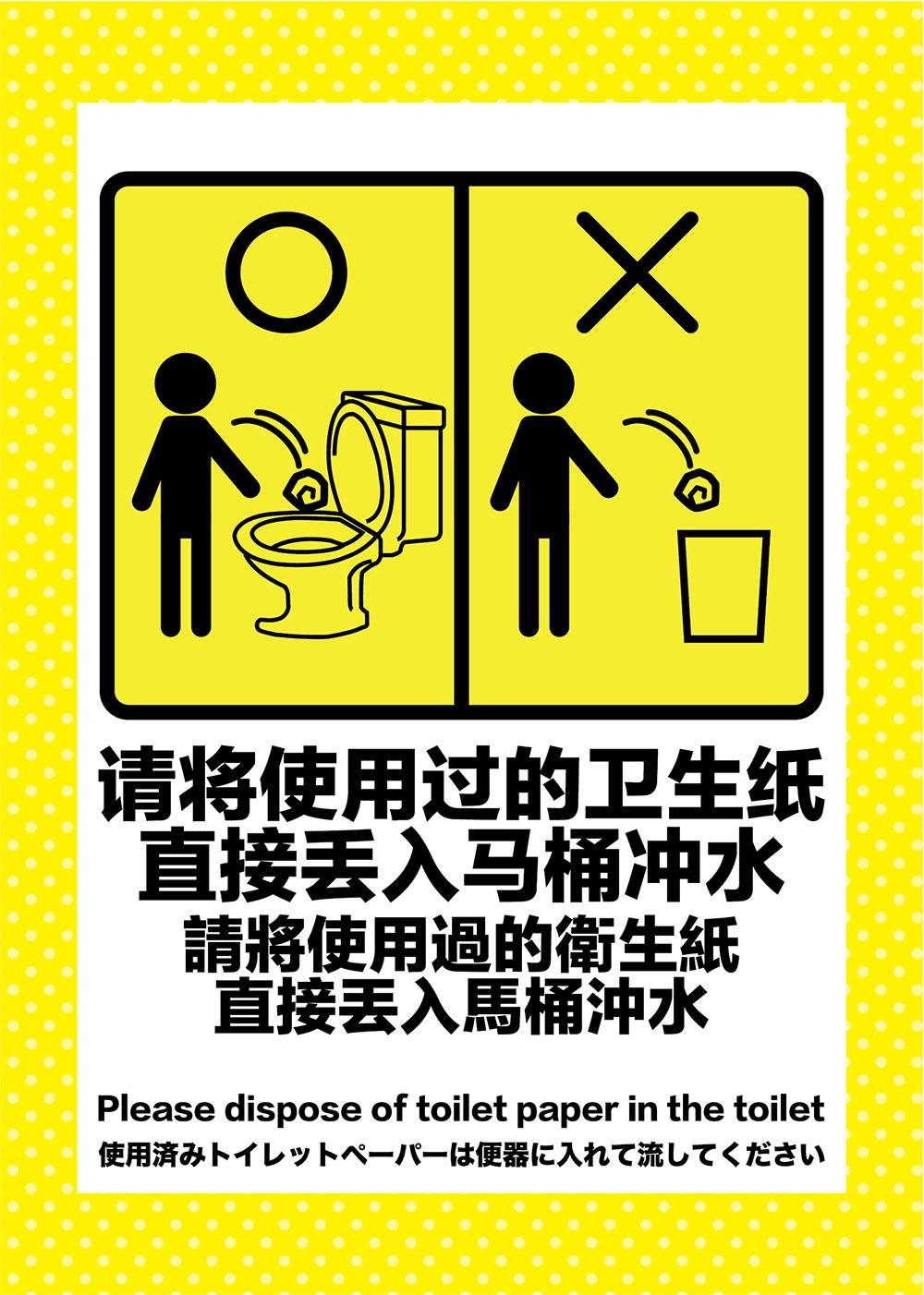 请保持卫生整洁